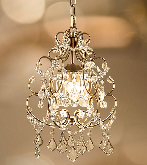 Qailah Hanging Lamp (PO441)