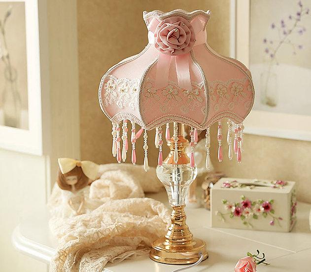 Zabian Table Lamp (PO319)