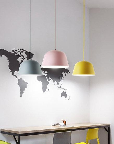 Scandinavia Bowl Lamp (PO239)