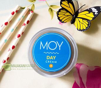 Moy Kanza Day Cream