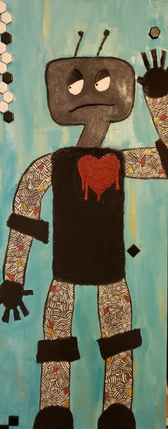 "Kelly Brimberry, ""Whole Heartedly"""