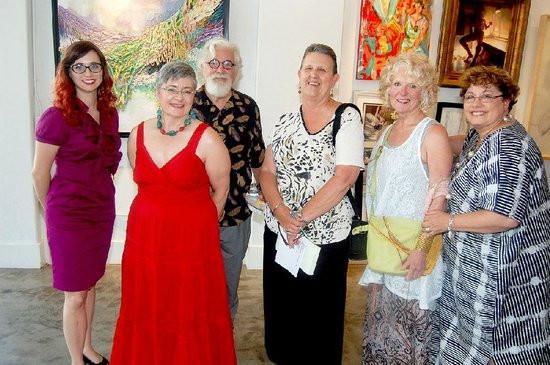 Gallery: Delta des Refuses Opening Reception