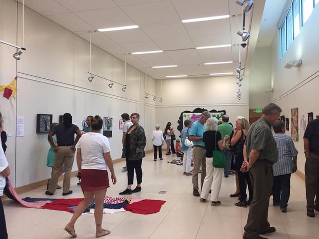 2018 Arkansas Fiber Arts Exhibition Announced
