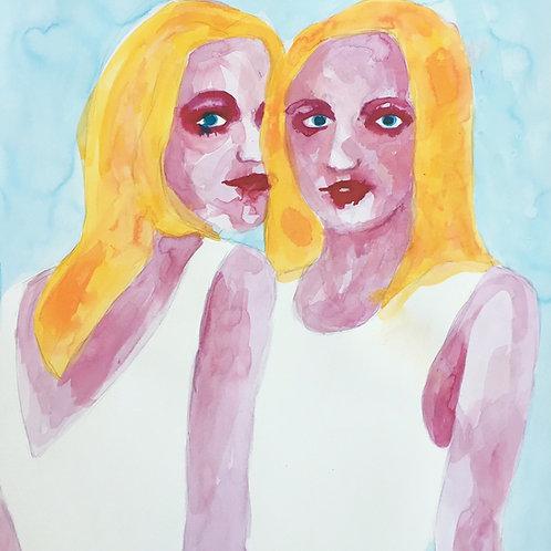ORIGINAL Sisters I