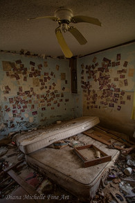 """Diana Hausam, """"Memory Room"""""""