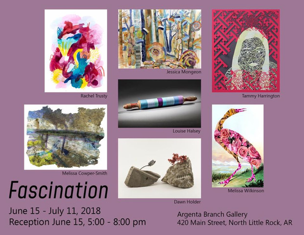 Trusty to Participate in Fascination Exhibition in North Little Rock