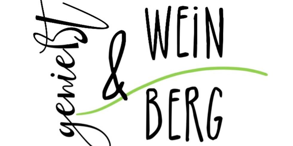 genießt Wein & Berg