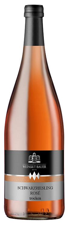Schwarzriesling Rosé trocken 2018