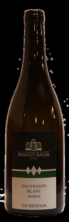 Sauvignon Blanc Eichenfass trocken 2019