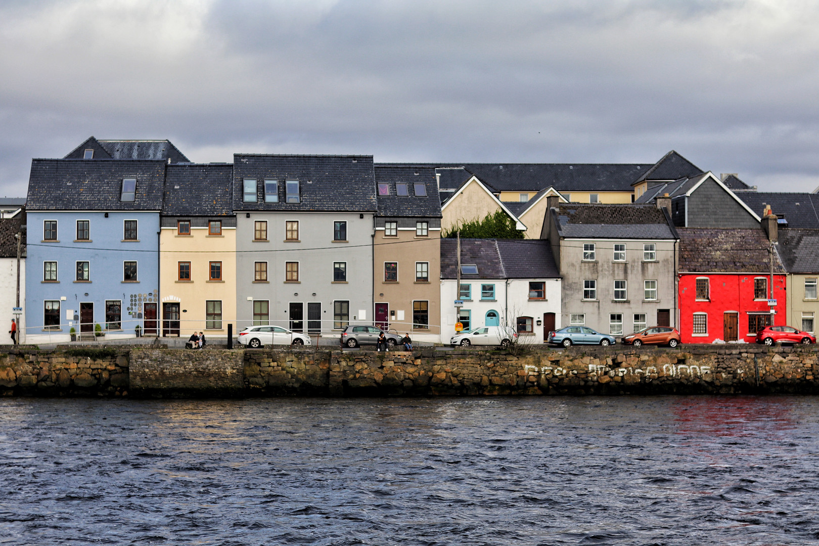 Book a Galway City or Food Tour