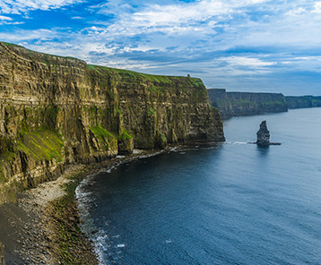 Join the Cliffs of Moher Express Tour
