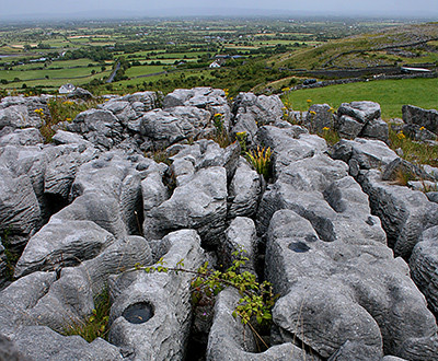 Experience the Cliffs of Moher and Burren