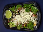 Beef Taco Bowl Salad
