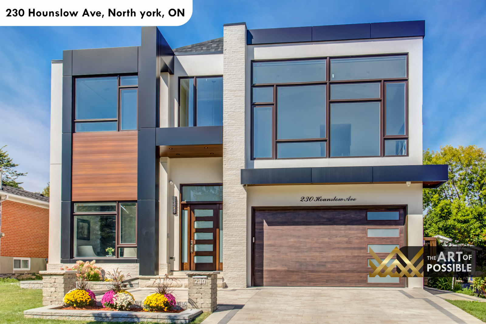 230 Hounslow Ave, North York