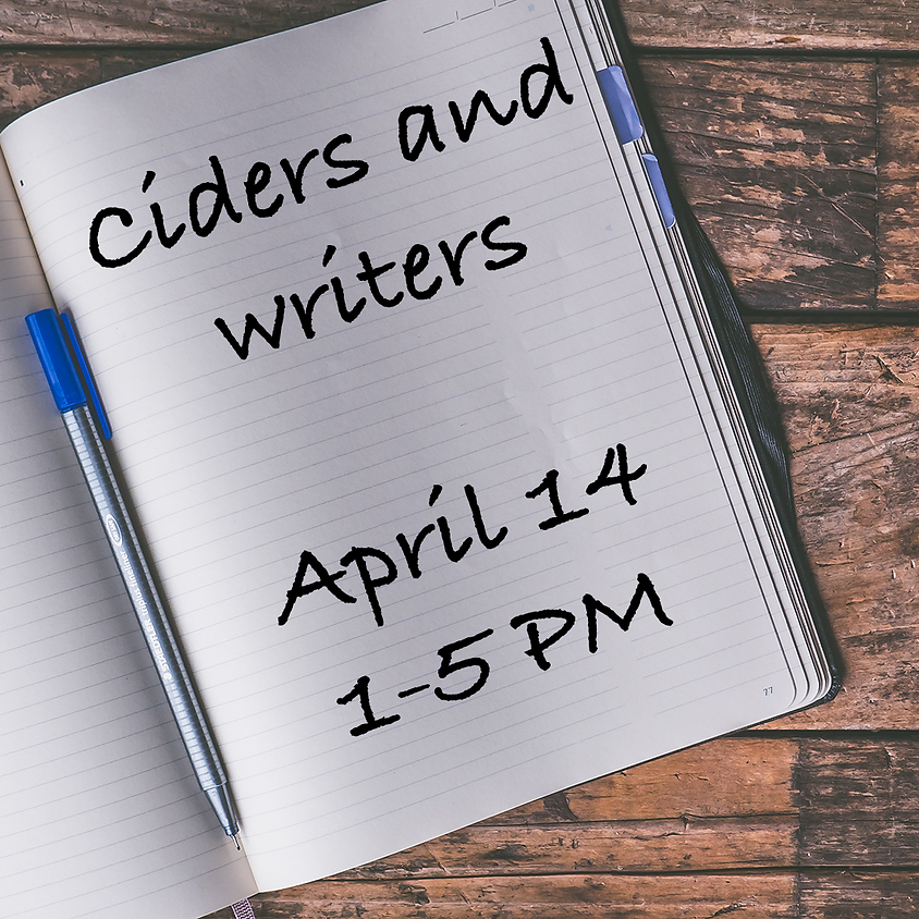 Ciders and Writers