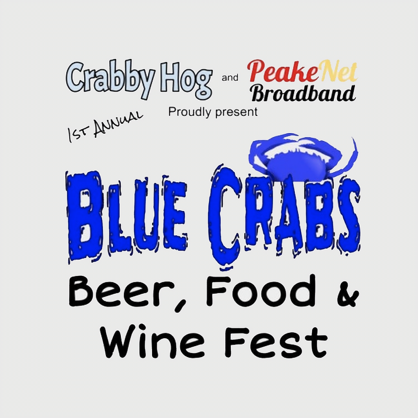 Blue Crabs and Beer Fest