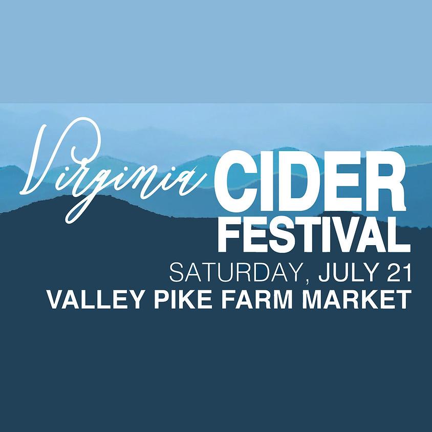 Valley Pike Farm Market Cider Festival