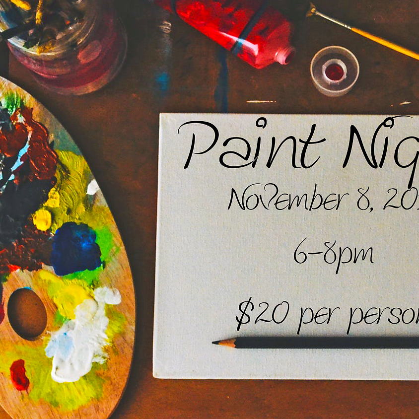 Paint Night Part 2