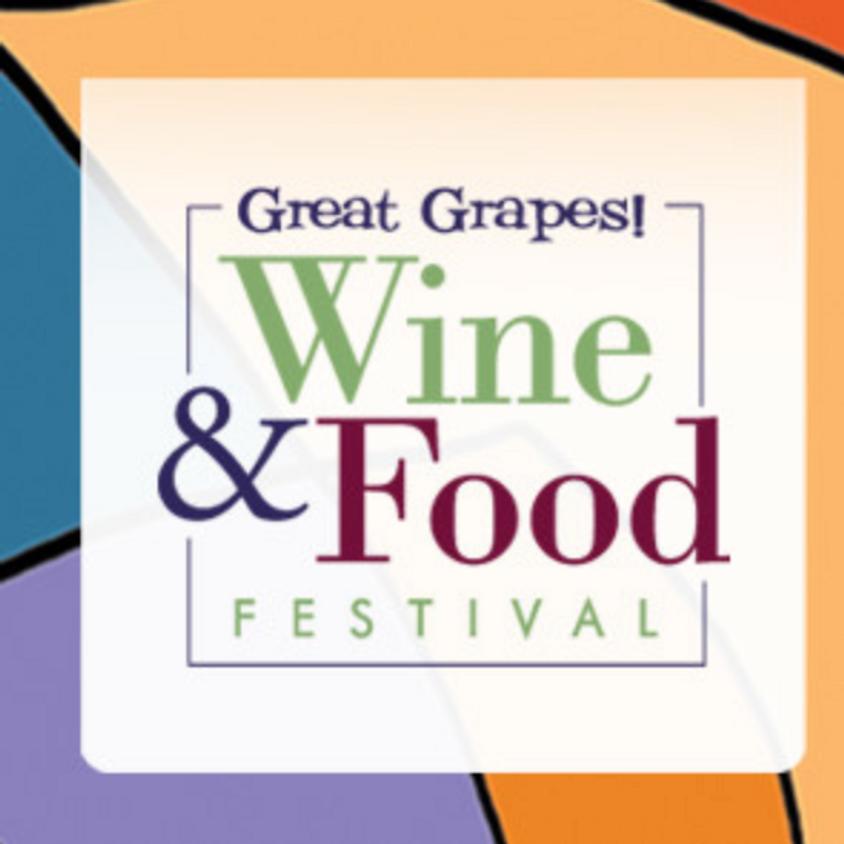 Leesburg Wine Festival