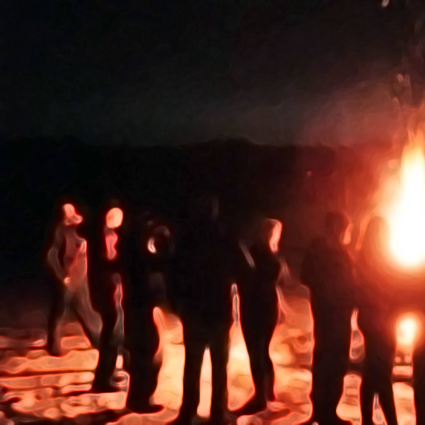 March Bonfire!