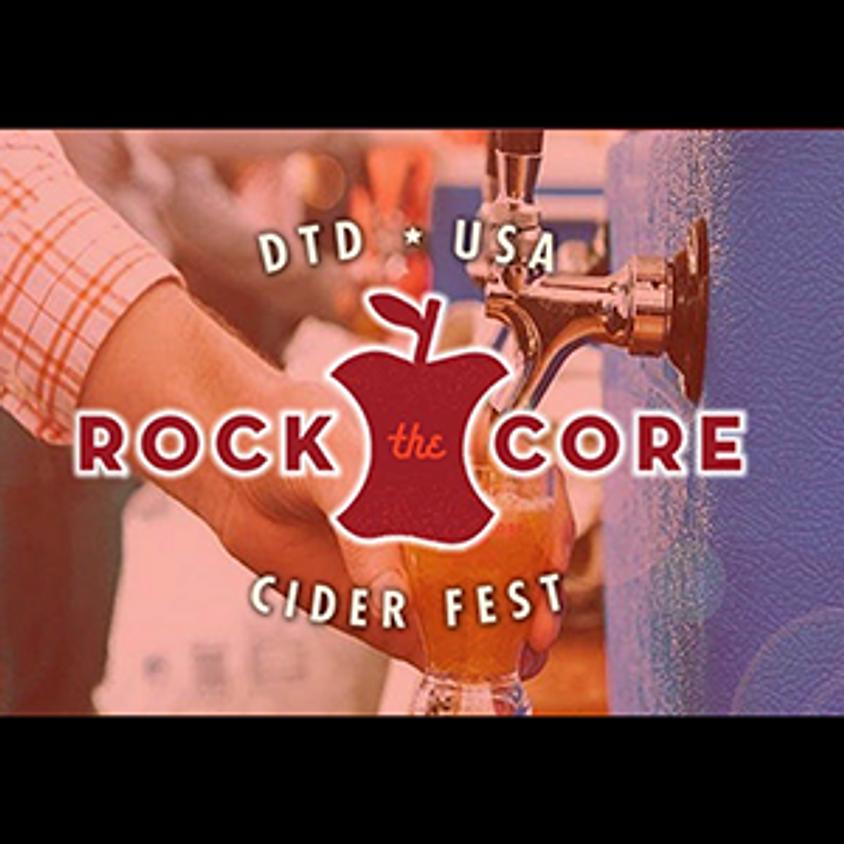 Rock the Core Cider Festival