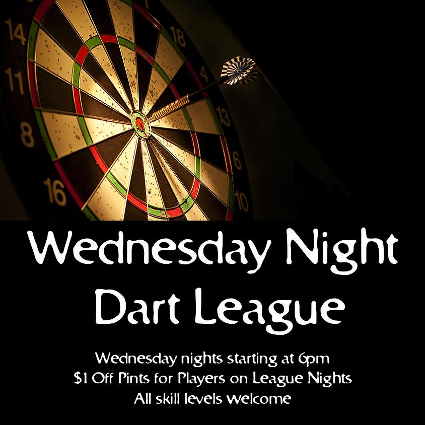 Wednesday Night Dart League