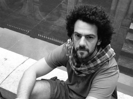 O Malandro e o Protestante em interface ao Yoga Brasileiro