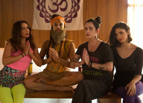 Um Comportamento Ético no Yoga Existe