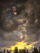 Taavid Meedia aerofoto droonifoto paat .