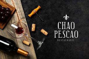 🍾 Restaurante Chao Pescao 🎊_🌹 Formas
