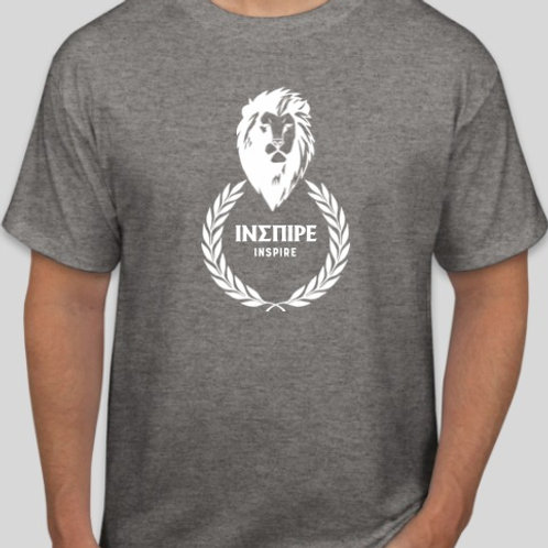 IΝΣΠΙΡΕ T-Shirt (Grey)
