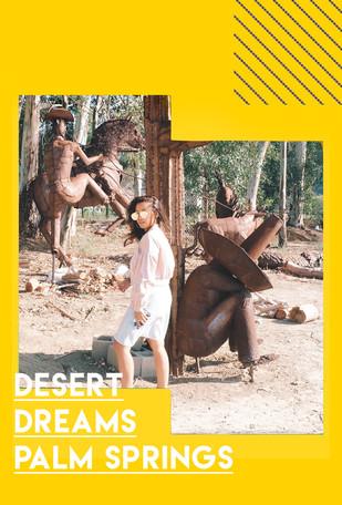 Desert Dream In Palm Springs