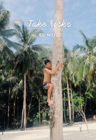 Travel blog : Palawan (part 3)
