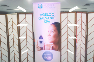 NU SKIN INTRODUCES ageLOC® Y-SPAN TO PROMOTE HEALTHY AGING