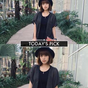 Today's Pick