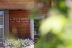 Arts & Science Center