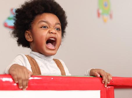 Comment arrêter de crier après son enfant