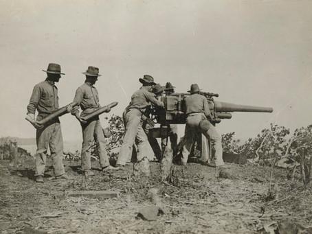 Pourquoi l'occupation américaine a duré plus longtemps en Haiti qu'en République dominicaine?