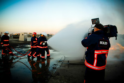 Fire Safety Training Video