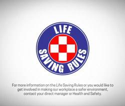 Wesafermers Life Saving Rules