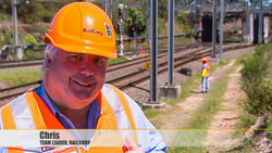 Transport NSW Lookout Training