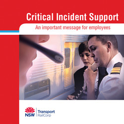 Trabsport NSW Incident Support