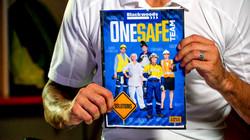 Blackwoods One Safe Team