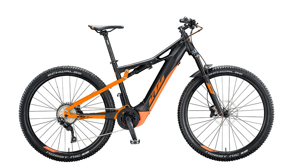 2020 KTM Macina Chacana 294 (GS) PT-CX 6P4 / Limited Edition