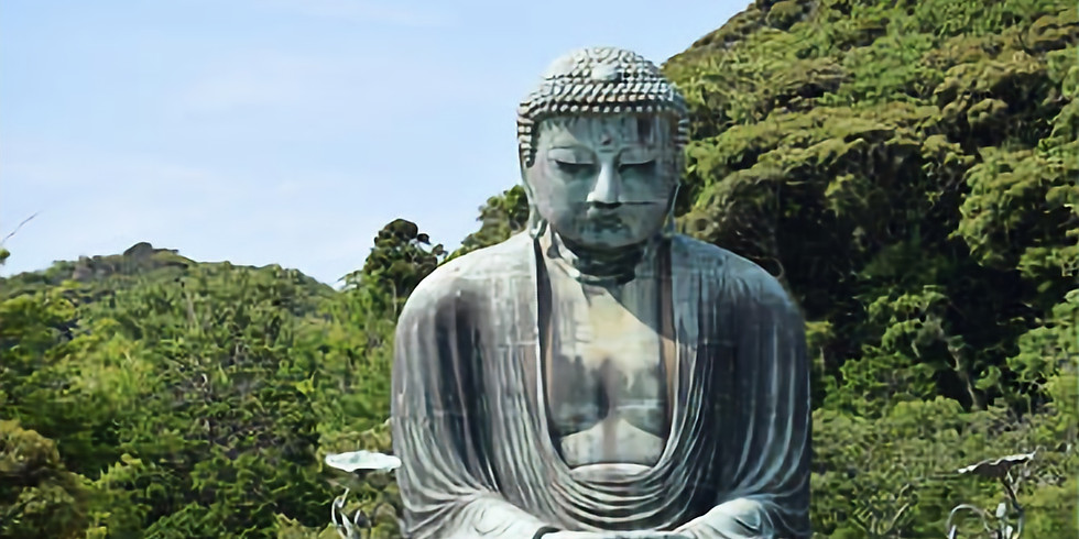 Key life changing lessons I've learned from Buddha - FREE EVENT