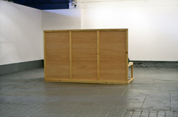 Displacement [Barcelona]  (2001)