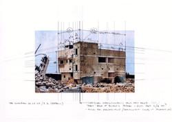 Displacement [Rafah, 2004] #1 (2004)
