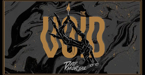 """Track Review : """"The Void"""" by Das Mörtal"""