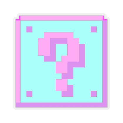 Vapor Mystery Block