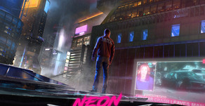 Album Review: Last Stand by Neon Nox